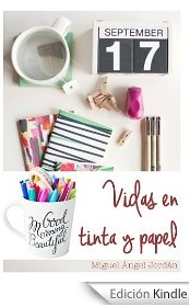 vidas en tinta y papel.kindle