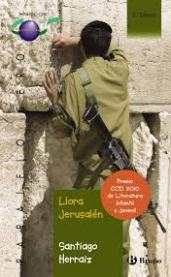 llora jerusalén