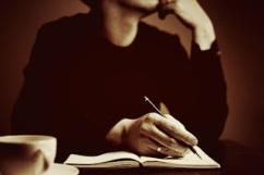 Resultado de imagen de escritor principiante